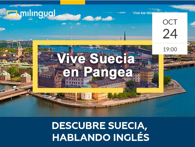 milingual-Suecia