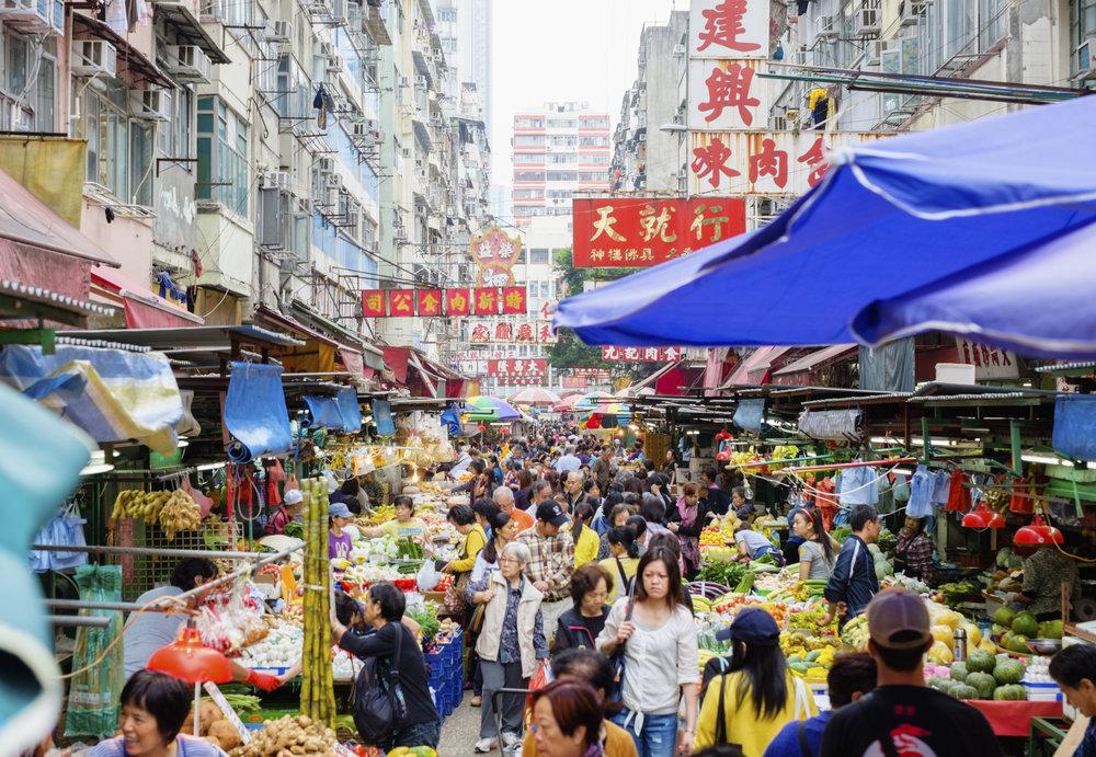 China-costumbres
