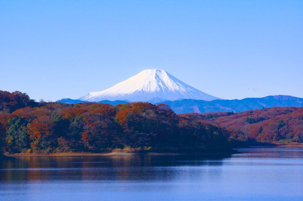 monte-Fuji-Japón