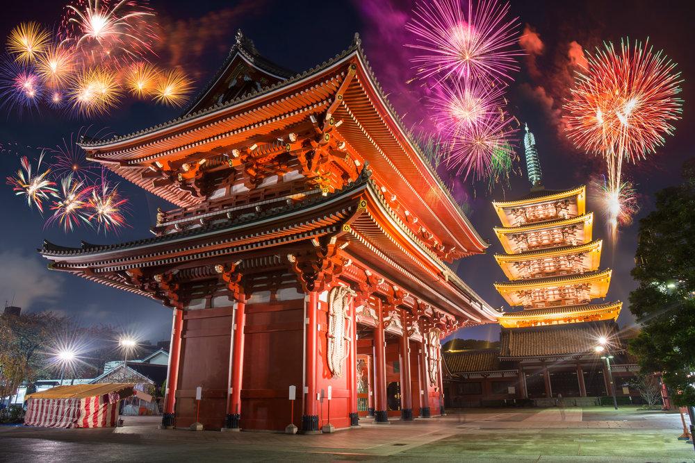 fuegos-artificiales-tokio-japón