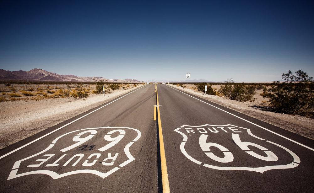 ruta66-EstadosUnidos