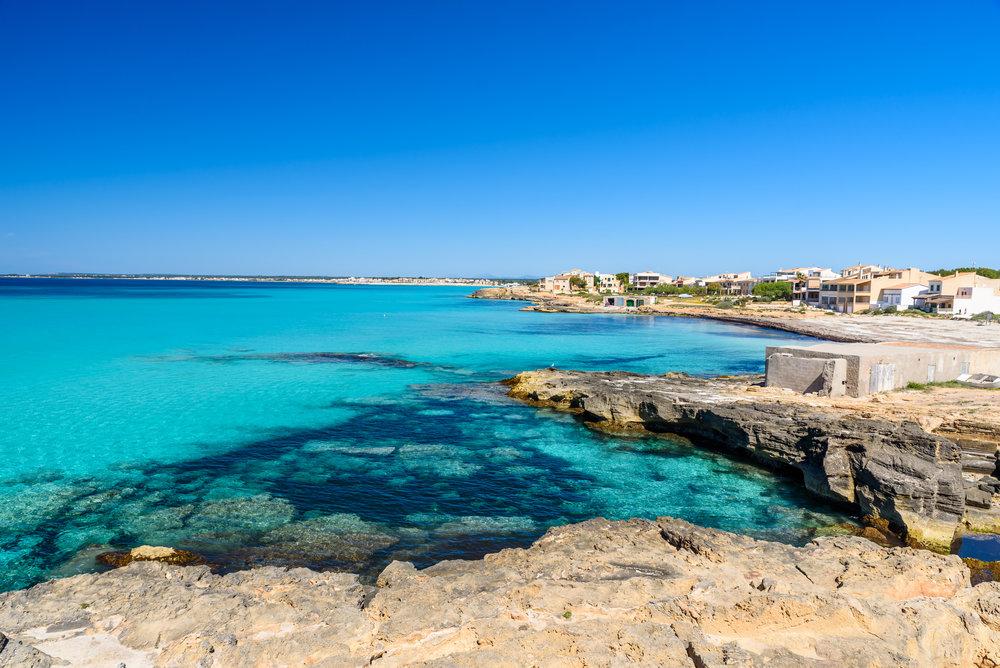 ParqueNatural-EsTrench-Salobrar-Mallorca