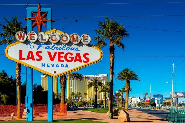 Las-Vegas-Nevada