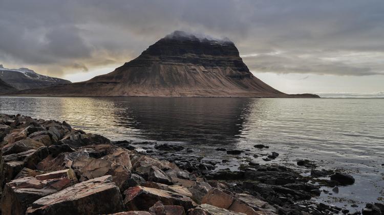 Península-Snaefellsnes-Islandia