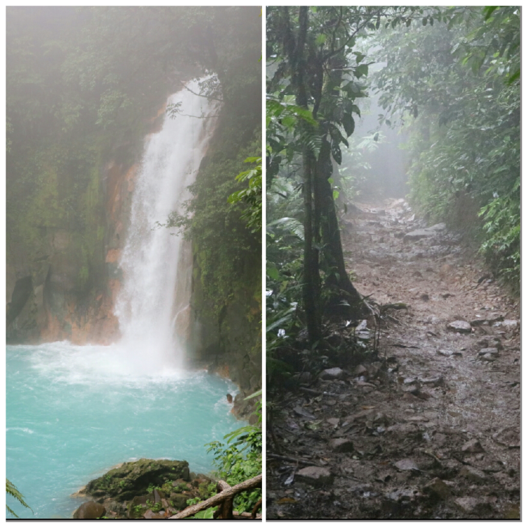 cascada-río-Celeste-CostaRica