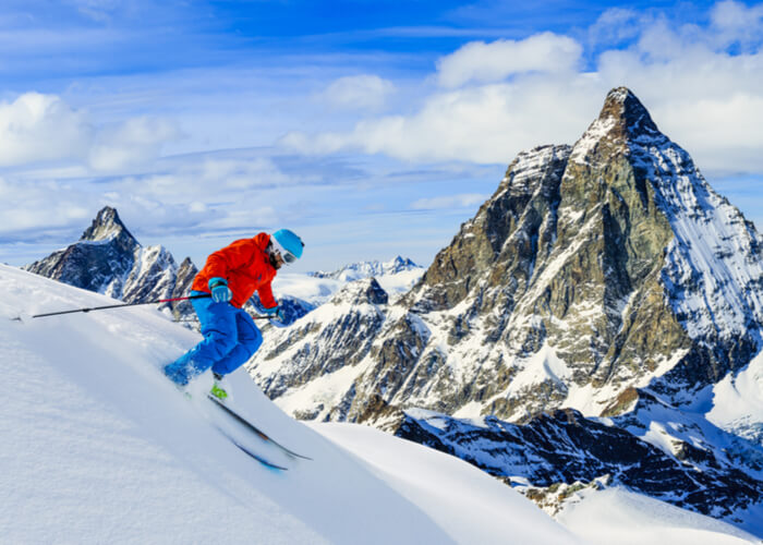 esqui-en-zermatt