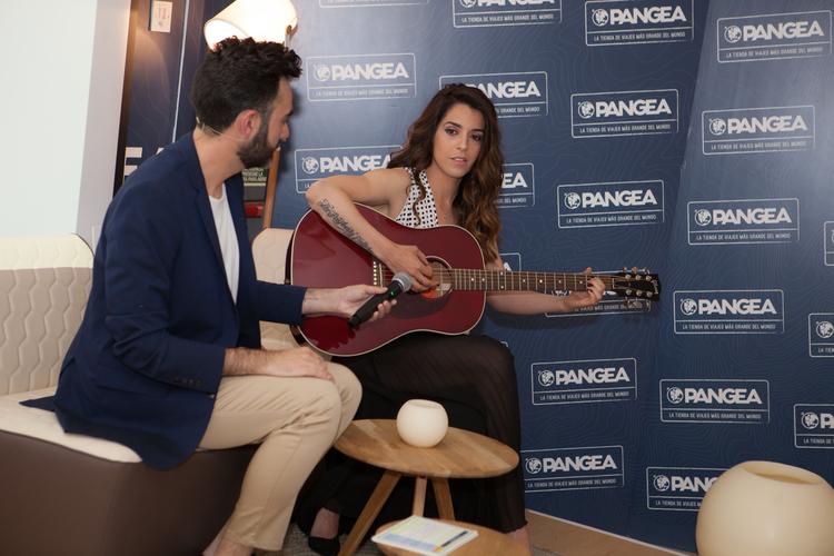 pangea-eurovisión-Anabel-Conde