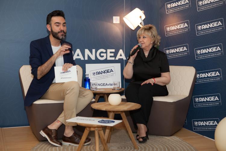 pangea-eurovisión-Karina