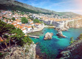 Croacia-dubrovnik