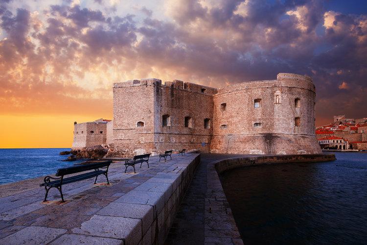 Croacia_Dubrovnik