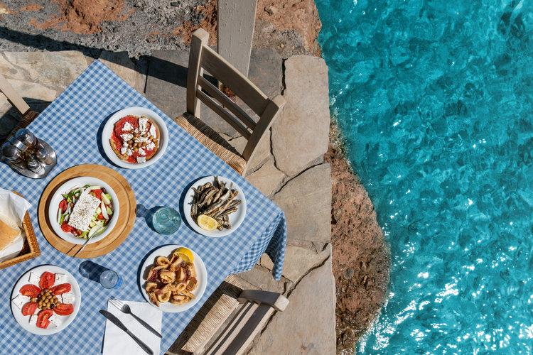 Grecia_Gastronomía