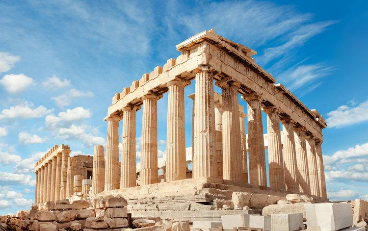 Grecia_Partenón