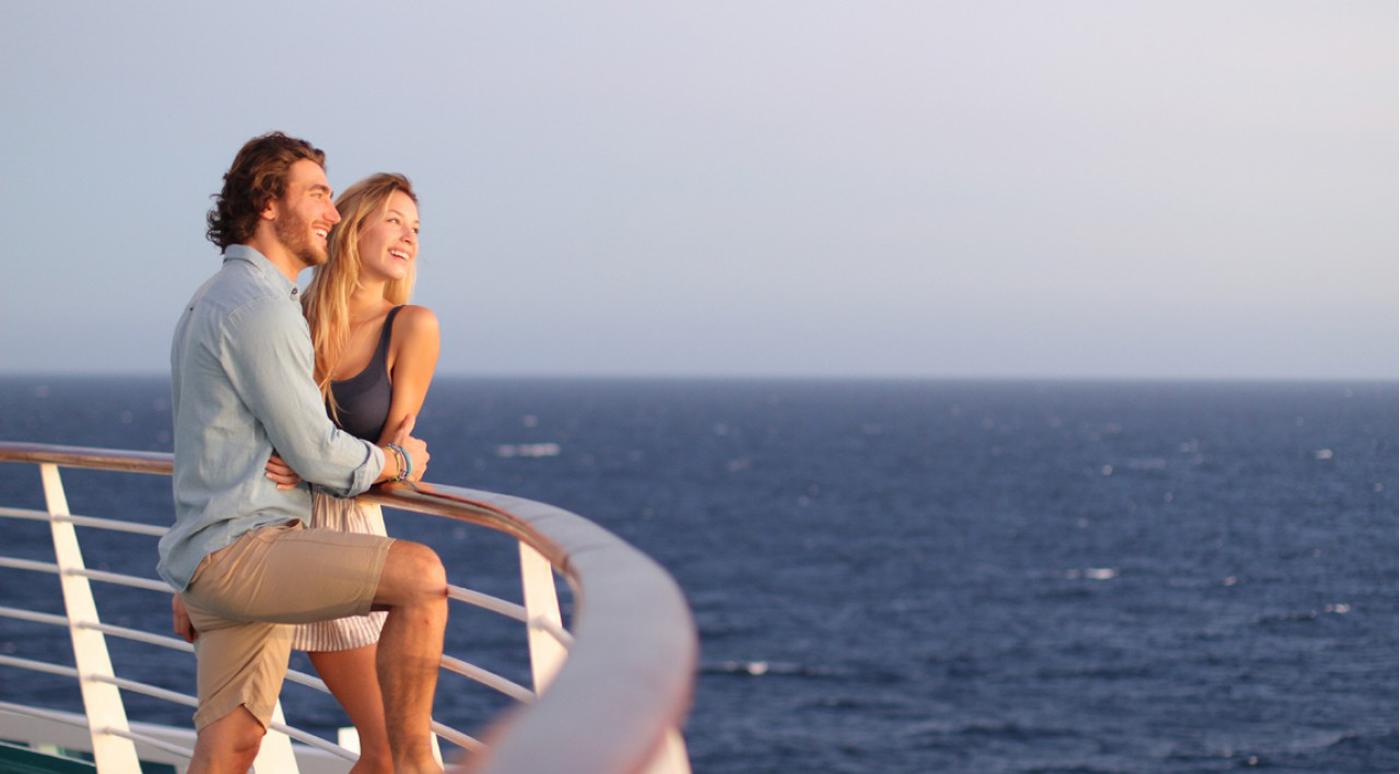 cruceros luna de miel