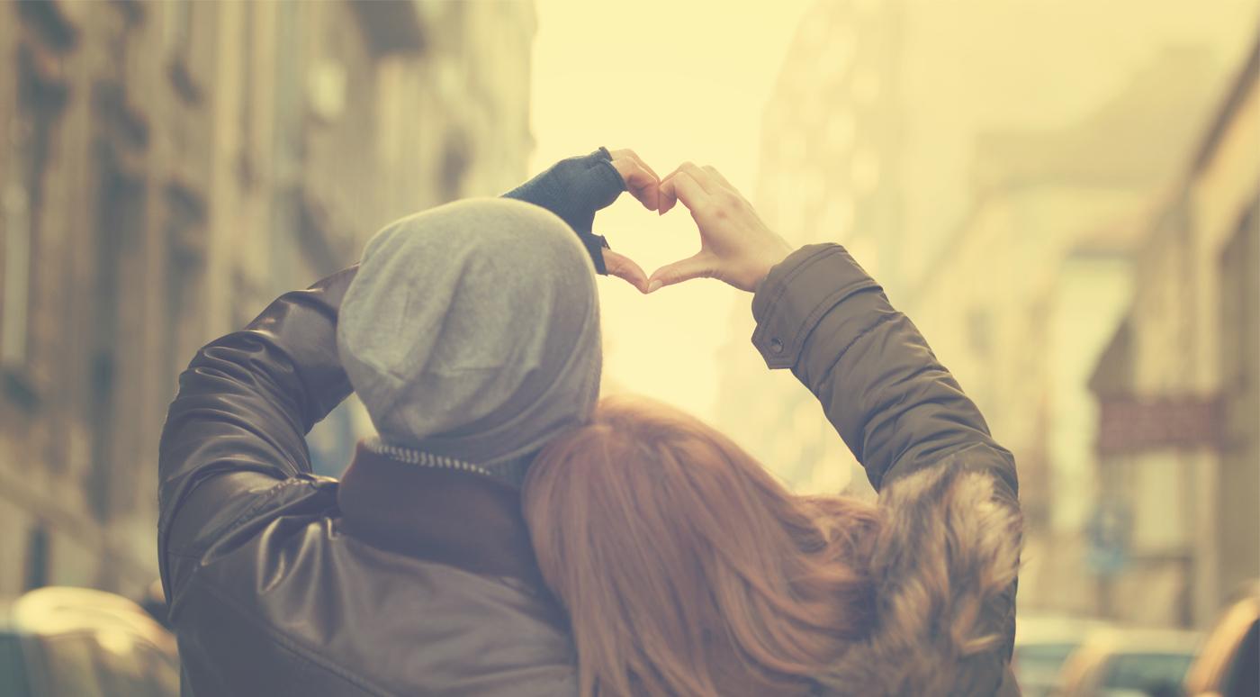 viaje de novios romantico