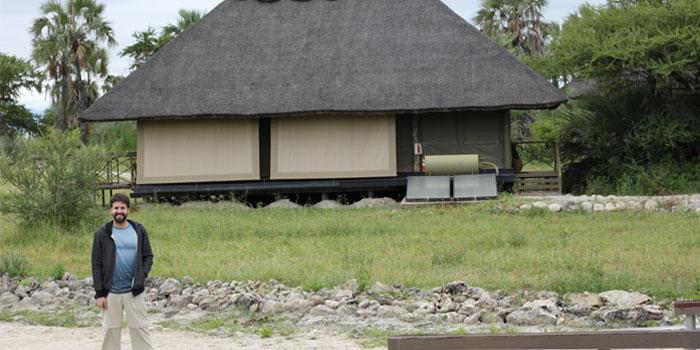 hotel Maramboi para un safari en Tanzania