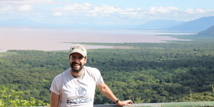 Safari en el lago Manyara de Tanzania