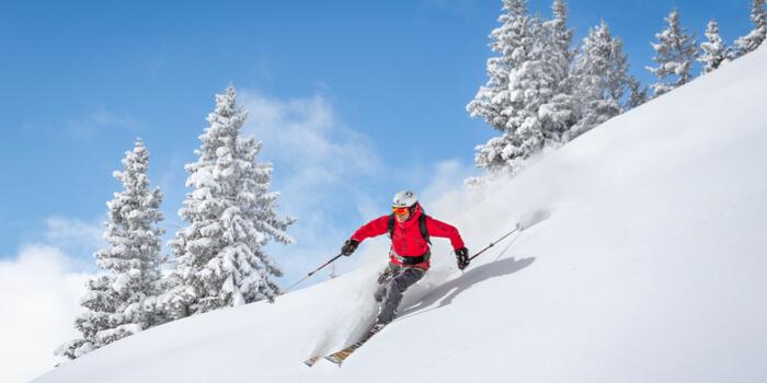 Las mejores estaciones de esquí del mundo en Canadá