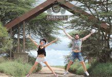 Safari en Serengeti, Tanzania