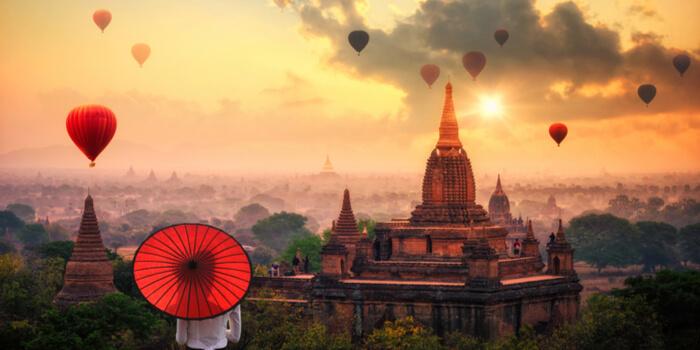 viajes fotográficos Myanmar