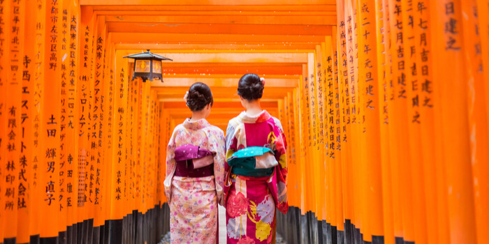 viajes fotograficos japon