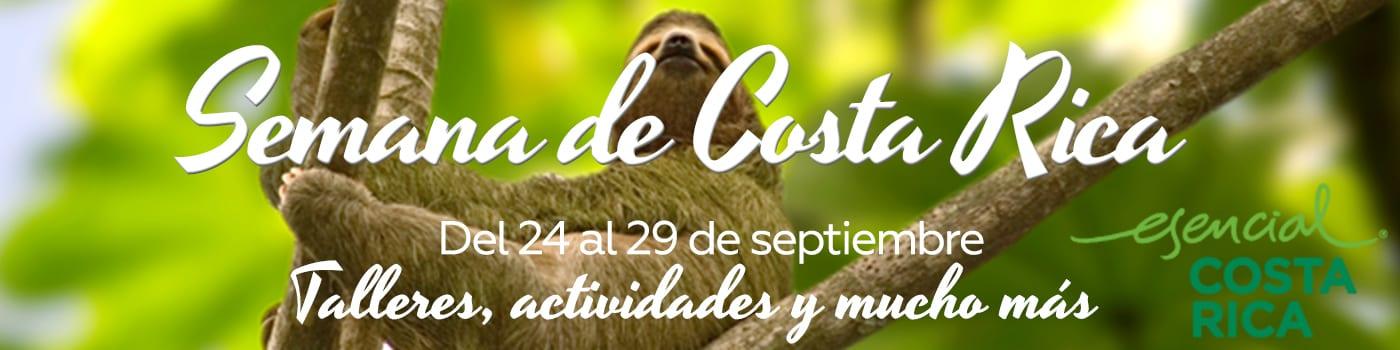 Costa Rica actividades