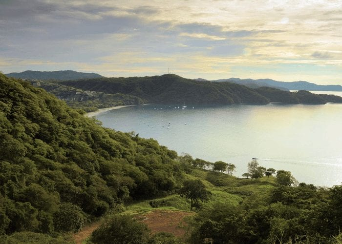 peninsula de nicoya costa rica