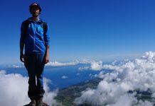 Joaquin viaje azores