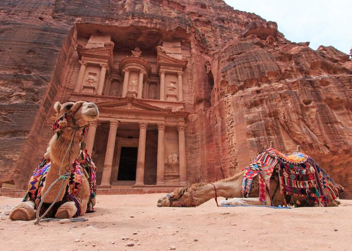 viaje-novios-jordania