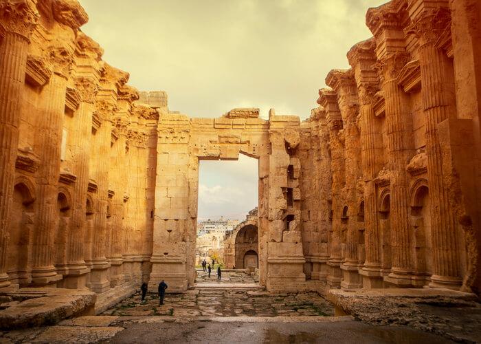 viaje-a-libano- baalbek