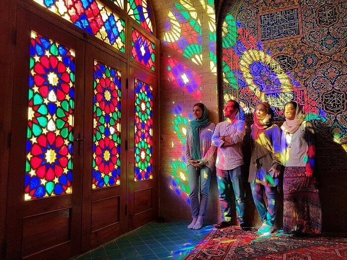viaje-a-iran-mezquita