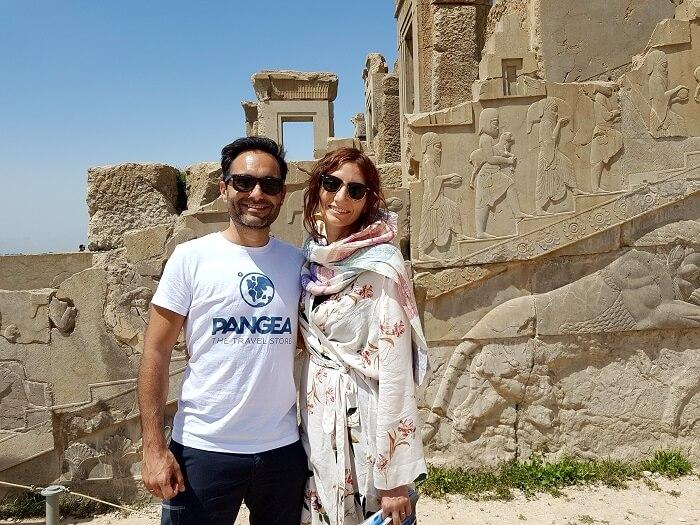 viaje-novios-iran