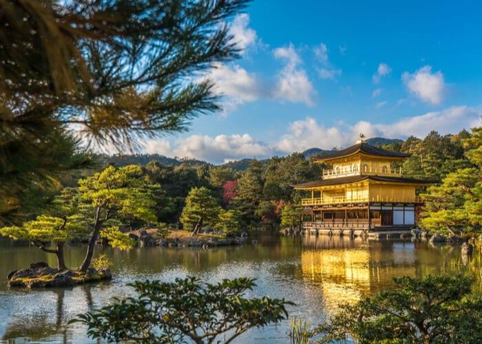 viaje-japon-kinkaku-ji