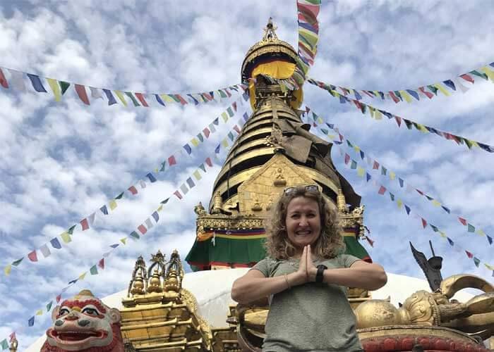 viaje-nepal-estupa
