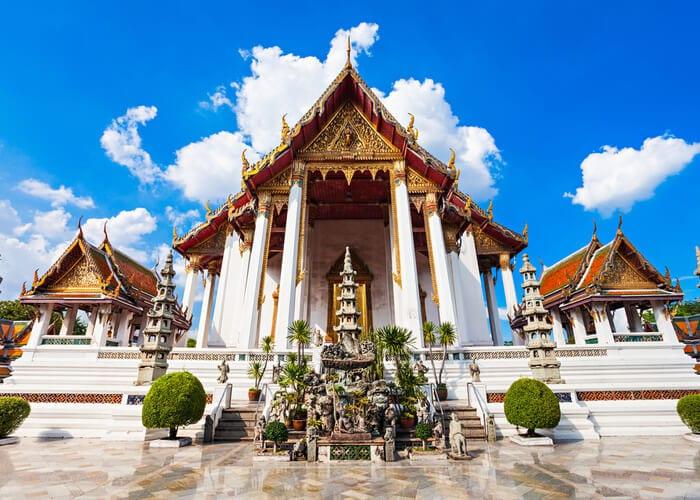viaje-tailandia-wat-suthat
