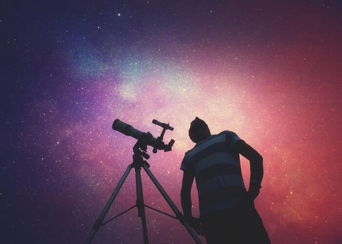 viaje-auroras-boreales-telescopio
