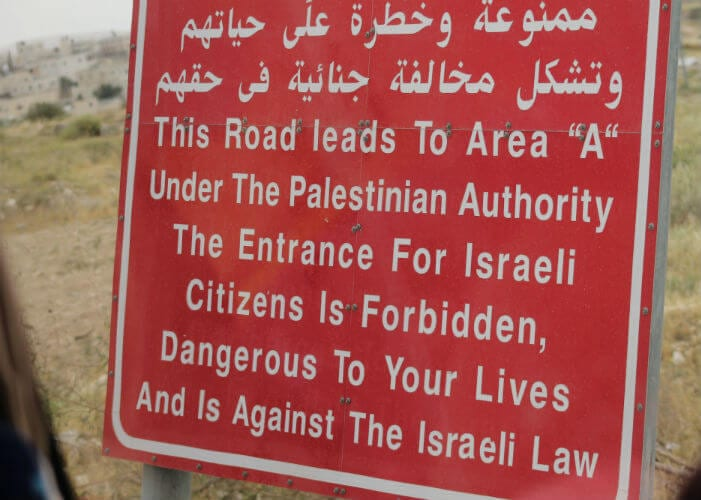 viaje-palestina-cartel-gobierno