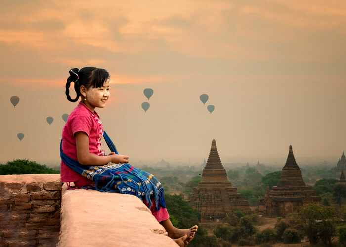 viaje-myanmar-niña