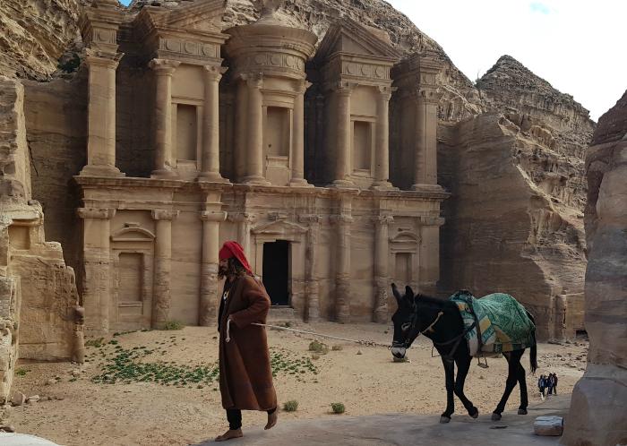 monasterio-petra-jordania