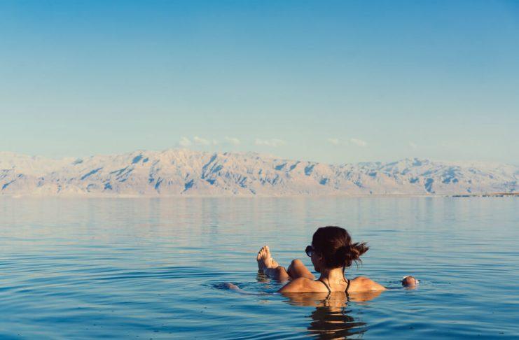 mar muerto-israel-jordania