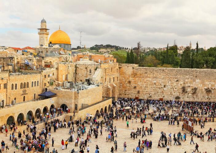 muro-lamentaciones-israel
