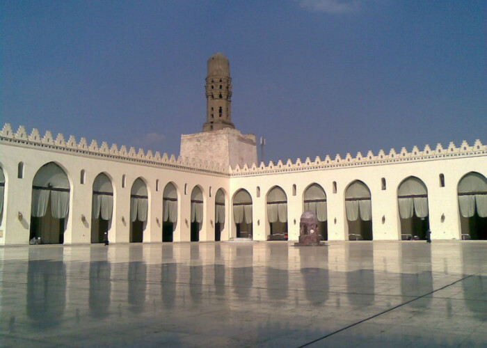 viaje-a-el-cairo-diferente-mezquita-al-hakim