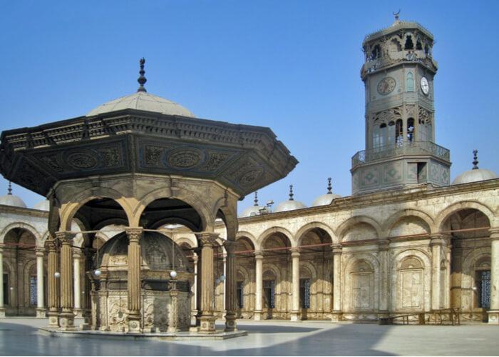 viaje-a-el-cairo-diferente-mezquita-alabastro