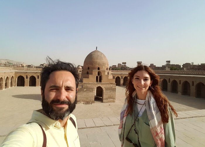 viaje-a-el-cairo-diferente-mezquita-ibn-tulum