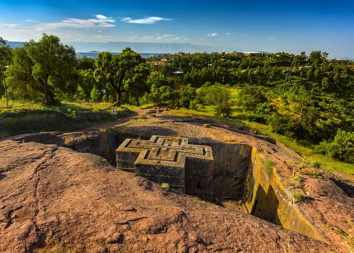 viaje-a-etiopia-lalibela-roca