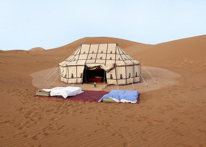 viaje-a-marruecos-imprescindible-jaima-desierto-sahara