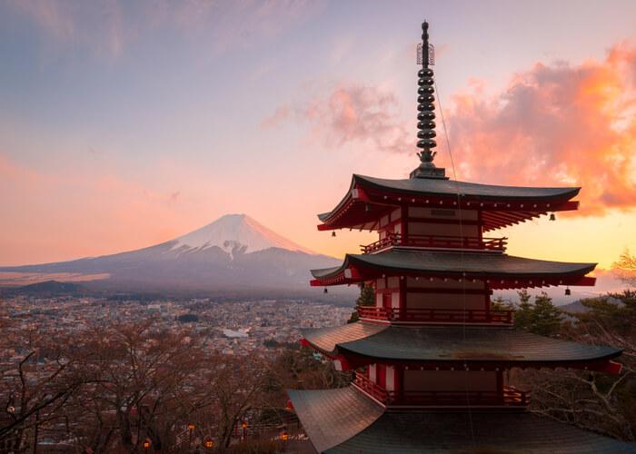 viaje_japon_floracion_cerezos_monte_fuji