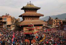 Bisket-jatra-año-nuevo-nepal