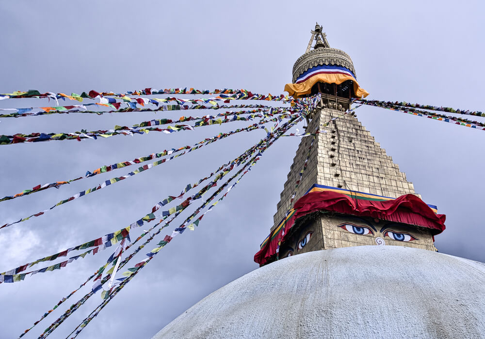 viaje nepal año nuevo