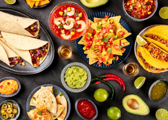 gastronomia-mexicana