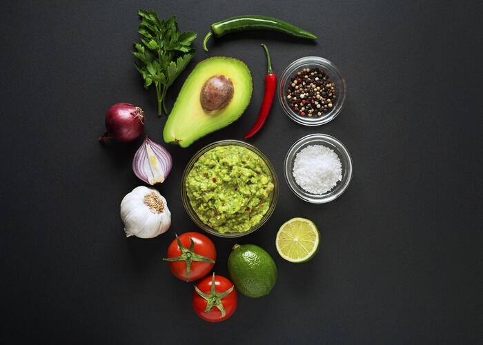 ingredientes-guacamole-receta